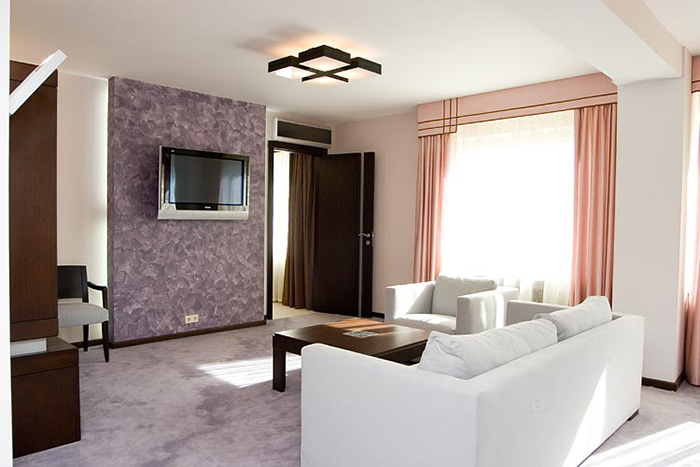 Роскошные квартиры, при этом не дорогие, с множеством удобств