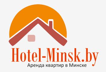 Логотип компании Hotel-Minsk.by